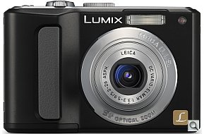 image of Panasonic Lumix DMC-LZ8