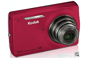 image of Kodak EasyShare M1093 IS