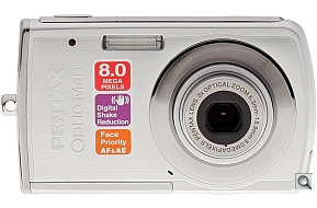 image of Pentax Optio M40