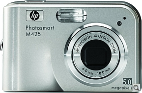 image of Hewlett Packard Photosmart M425