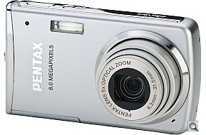image of Pentax Optio M50