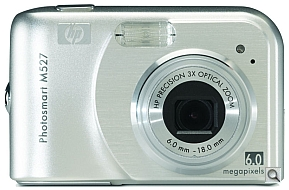image of Hewlett Packard Photosmart M527