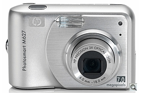 image of Hewlett Packard Photosmart M627