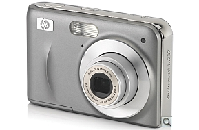 image of Hewlett Packard Photosmart M737