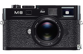 image of Leica M8.2