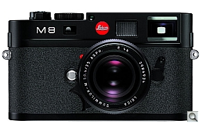 image of Leica M8