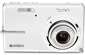 image of Kodak EasyShare M893 IS