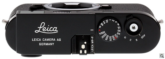 Leica M9 Hands-on preview: Digital Photography Review