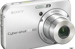 image of Sony Cyber-shot DSC-N1