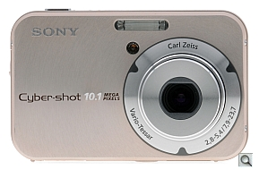 image of Sony Cyber-shot DSC-N2
