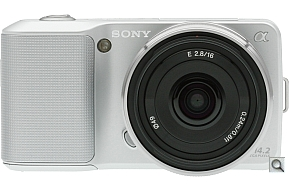 image of Sony Alpha NEX-3