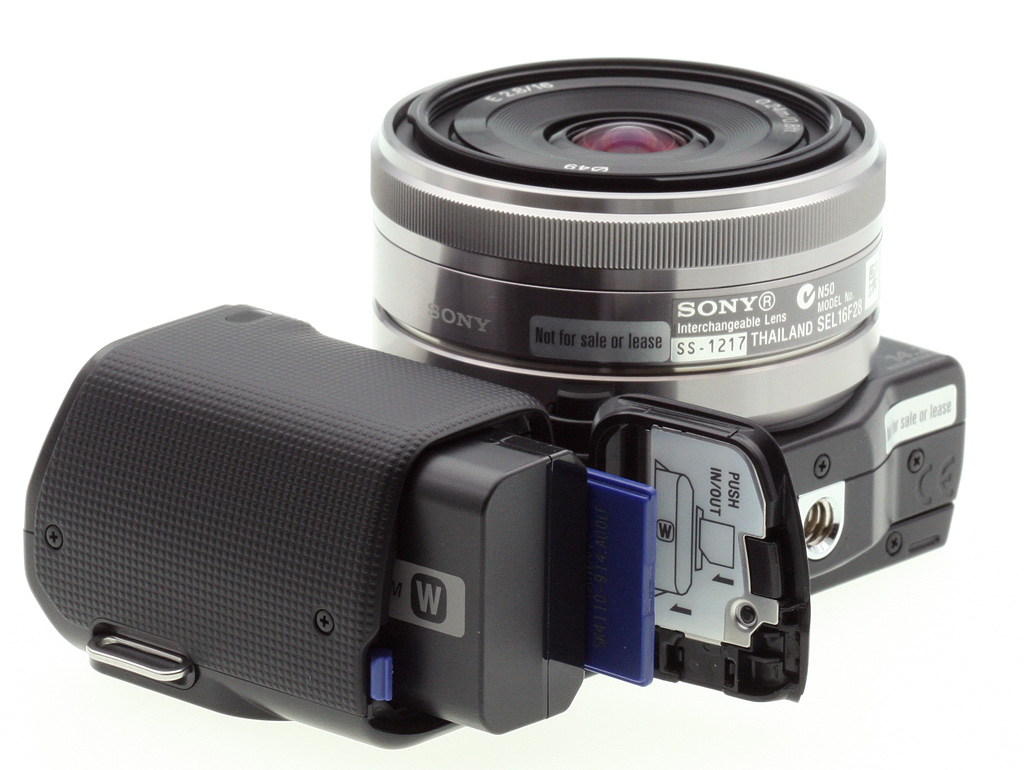 Sony nex 5 review sciox Images