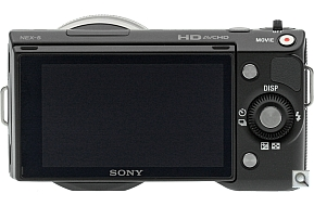 image of Sony Alpha NEX-5