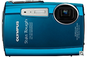 image of Olympus Stylus Tough-3000