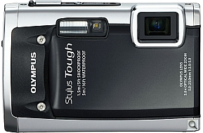 image of Olympus Stylus Tough-6020