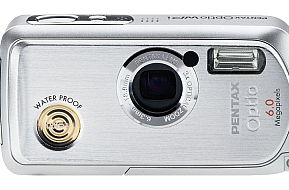 image of Pentax Optio WPi