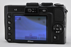 how to fix battery exhausted nikon