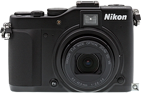 image of Nikon Coolpix P7000