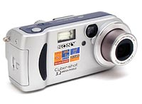 Sony DSC-P71 Camera USB Driver Windows