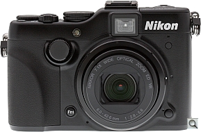 image of Nikon Coolpix P7100