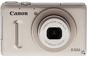 Canon s100 review image of canon powershot s100 sciox Images