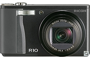 image of Ricoh R10