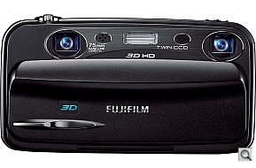 image of Fujifilm FinePix REAL 3D W3