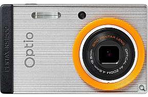 image of Pentax Optio RS1500