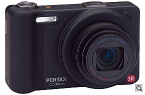 image of Pentax Optio RZ10
