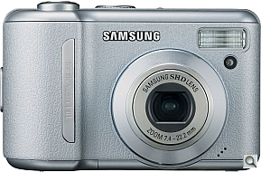 image of Samsung Digimax S1000