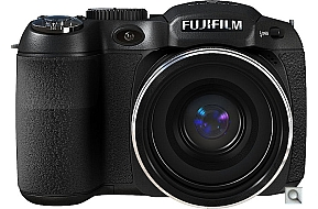 image of Fujifilm FinePix S1600