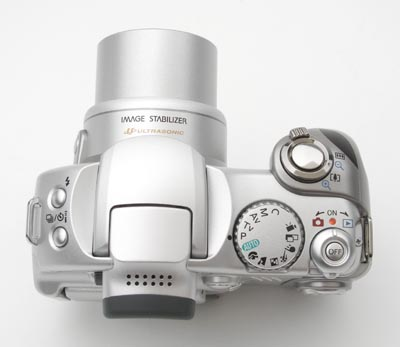 canon powershot s1 is manual