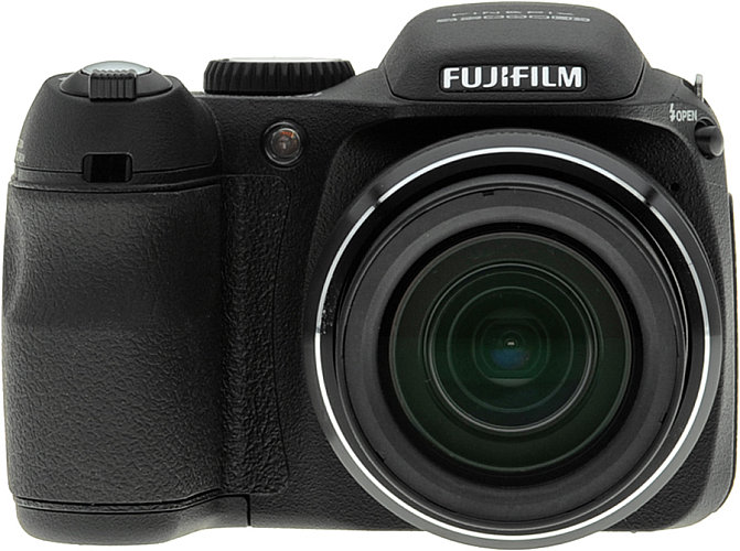 Fujifilm s2000hd review specifications for Fujifilm s2000hd prix