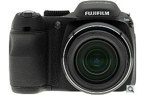 image of Fujifilm FinePix S2000HD