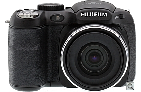 image of Fujifilm FinePix S2550HD