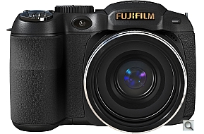 image of Fujifilm FinePix S2800HD