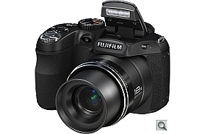 image of Fujifilm FinePix S2950