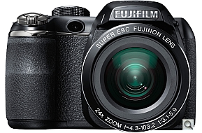 image of Fujifilm FinePix S4200