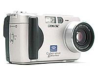 List of sony cyber-shot dsc-s50 user manuals, operating.