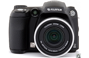 image of Fujifilm FinePix S5200