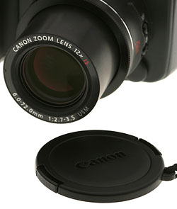 canon power shot s5is owners manual