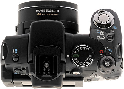 canon s5 is review design rh imaging resource com Canon D5 Canon S44