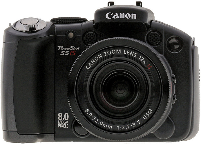 canon s5 is review operation rh imaging resource com