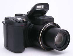 Fuji Finepix S7000 Digital Camera Review Intro And Highlights