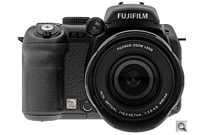 image of Fujifilm FinePix S9100