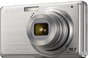 image of Sony Cyber-shot DSC-S950