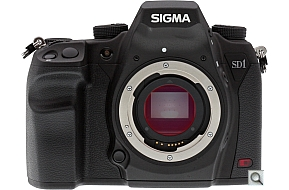 image of Sigma SD1 Merrill