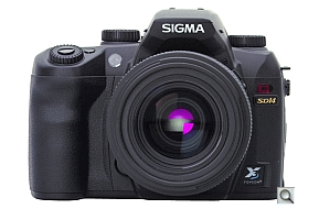 image of Sigma SD14