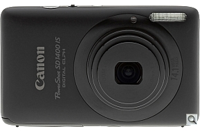 Canon SD1400 IS Review