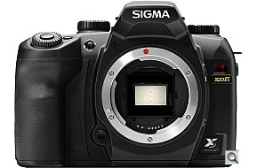 image of Sigma SD15